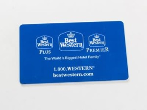 member card supplier