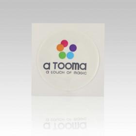 Topaz 512 NFC Sticker