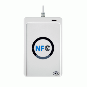 acr122u nfc cards reader