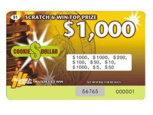 Scratch Card Manufacturers